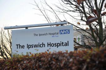 ipswich -hospital