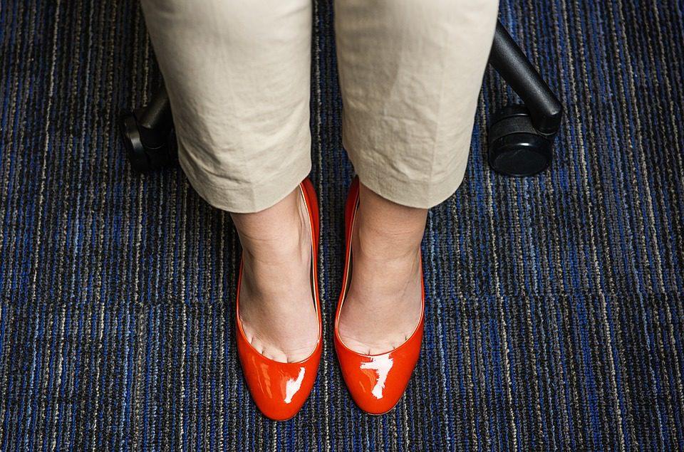 office-heels