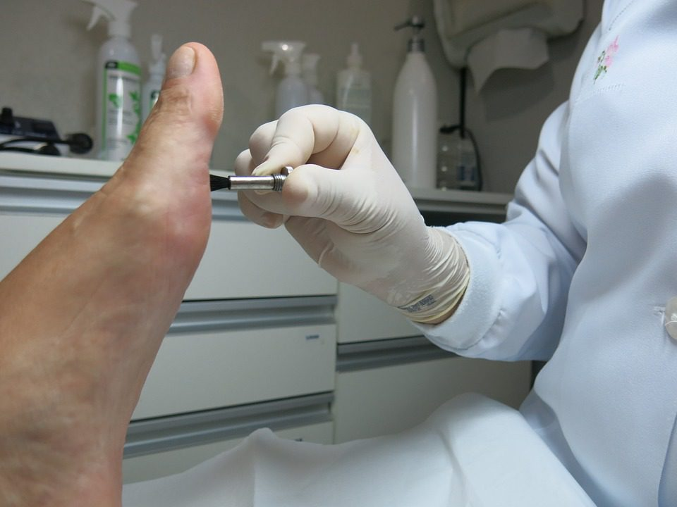 podiatry-screening