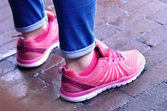 shoes-comfort